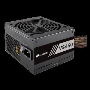 Fonte Corsair VS450W ATX 001