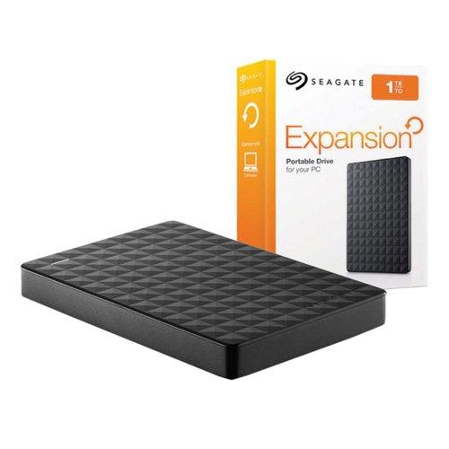 HD Externo Seagate 1 TB USB 3 STEA1000400