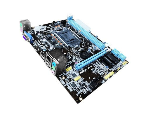 Placa-Mãe Desktop Chipset H61 Socket 1155