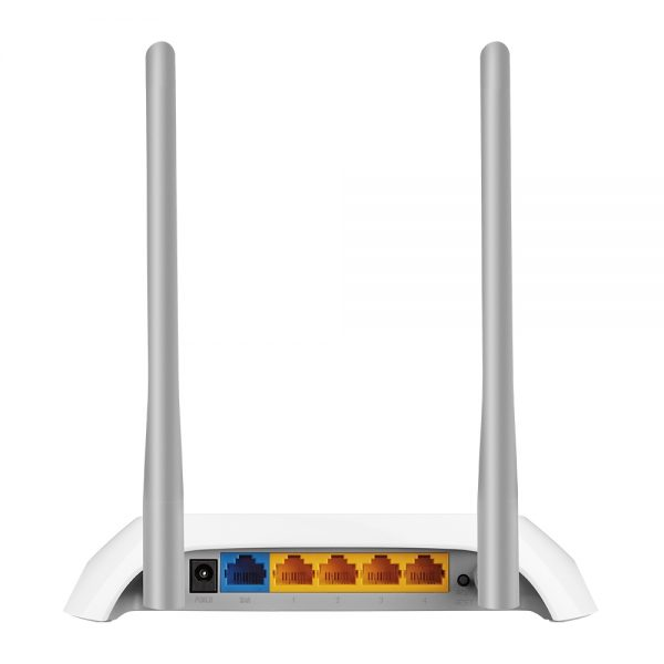 Roteador TP-Link TL-WR840N