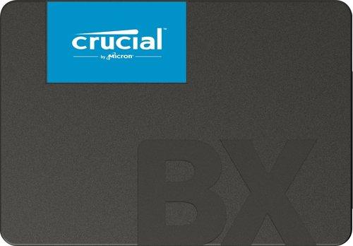 SSD Crucial BX500 SATA 6