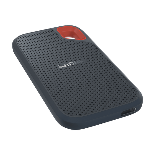 SSD Portatil SanDisk Extreme